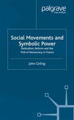 Social Movements and Symbolic Power