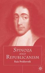 Spinoza and Republicanism