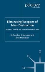 Eliminating Weapons of Mass Destruction