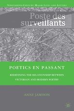 Poetics En Passant