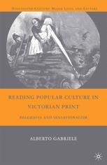 Reading Popular Culture in Victorian Print