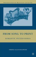 From Song to Print