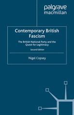 Contemporary British Fascism