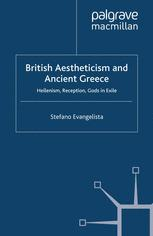 British Aestheticism and Ancient Greece