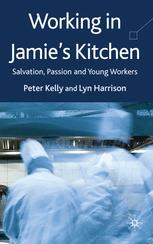 Working in Jamie's Kitchen