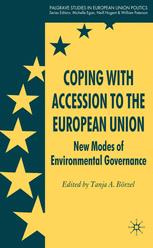 Coping with Accession to the European Union