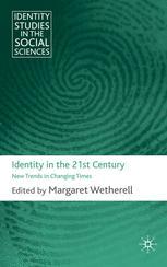 Identity in the 21st Century