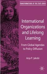 International Organizations and Lifelong Learning