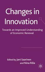 Changes in Innovation
