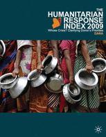 The Humanitarian Response Index 2009