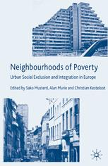 Neighbourhoods of Poverty