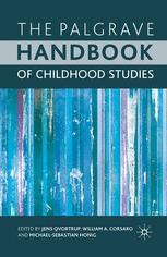 The Palgrave Handbook of Childhood Studies