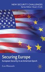 Securing Europe