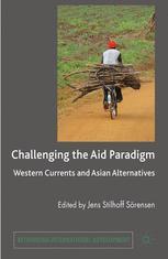 Challenging the Aid Paradigm