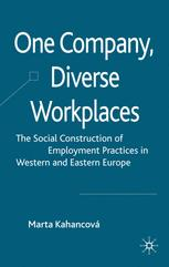 One Company, Diverse Workplaces