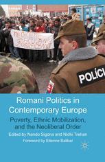 Romani Politics in Contemporary Europe