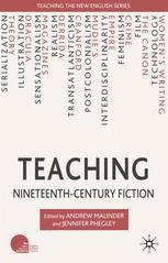 Teaching Nineteenth-Century Fiction