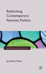 Rethinking Contemporary Feminist Politics
