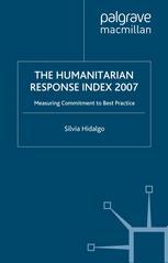 The Humanitarian Response Index 2007