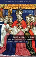 Negotiating Clerical Identities