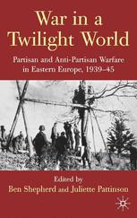 War in a Twilight World