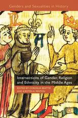 Intersections of Gender, Religion and Ethnicity in the Middle Ages