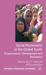 Social Movements in the Global South