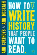 How to Write History that People Want to Read :