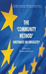 The 'Community Method'