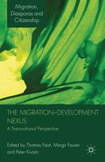 The Migration-Development Nexus