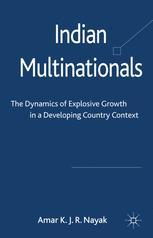 Indian Multinationals