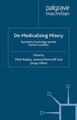 De-Medicalizing Misery