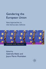 Gendering the European Union