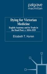 Dying for Victorian Medicine