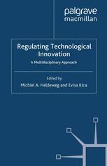 Regulating Technological Innovation