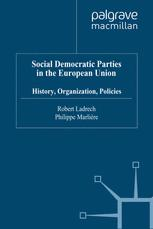 Social Democratic Parties in the European Union