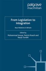 From Legislation to Integration?