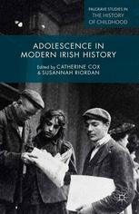 Adolescence in Modern Irish History