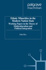 Ethnic Minorities in the Modern Nation State