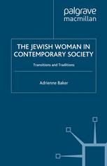 The Jewish Woman in Contemporary Society