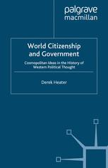 World Citizenship and Government