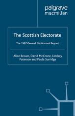 The Scottish Electorate
