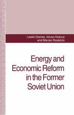 Energy and Economic Reform in the Former Soviet Union
