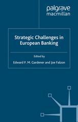Strategic Challenges in European Banking