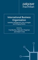 International Business Organization