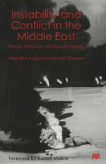 Instability and Conflict in the Middle East