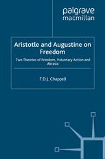 Aristotle and Augustine on Freedom