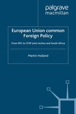 European Union Common Foreign Policy