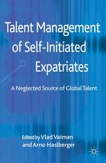 Talent Management of Self-Initiated Expatriates