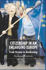 Citizenship in an Enlarging Europe